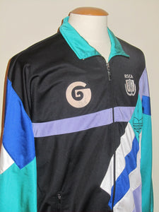 RSC Anderlecht 1988-93 Training jacket and bottom