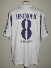 Load image into Gallery viewer, RSC Anderlecht 2003-05 Away shirt #8 Nenad Jestrovic