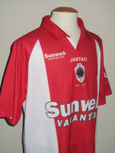 Load image into Gallery viewer, Royal Antwerp FC 2009-10 Home shirt XL