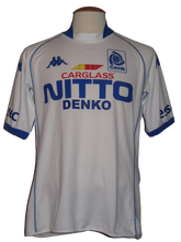 Load image into Gallery viewer, KRC Genk 2002-03 Away shirt L