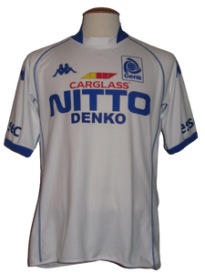 KRC Genk 2002-03 Away shirt L