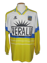 Load image into Gallery viewer, KVC Westerlo 1998-99 Away shirt # 16