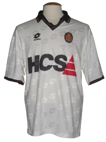 KV Mechelen 1990-92 Away shirt XL