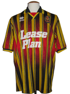 KV Mechelen 1994-95 Home shirt XXL