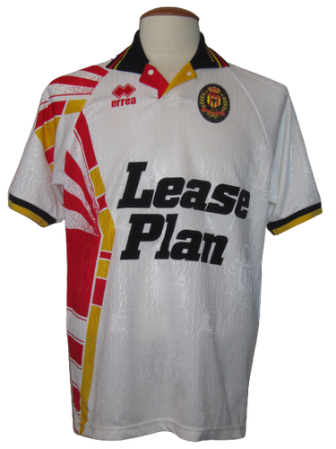 KV Mechelen 1994-95 Away shirt M