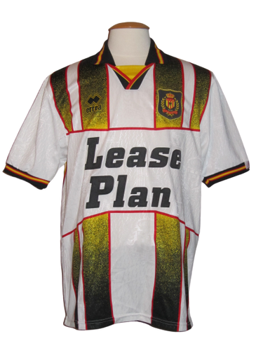 KV Mechelen 1995-96 Away shirt L