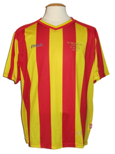 Load image into Gallery viewer, KV Mechelen 2008-09 Cup Final shirt 23-05-09