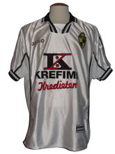 Load image into Gallery viewer, Lierse SK 2000-01 Away shirt XL