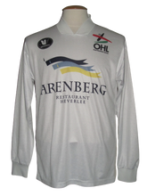 Load image into Gallery viewer, Oud-Heverlee Leuven Home shirt JEUGD #3