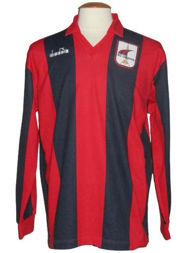 RFC Liège 1992-94 Home shirt
