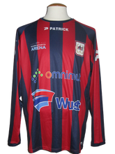 Load image into Gallery viewer, RFC Liège 2015-16 Youth Home shirt XL
