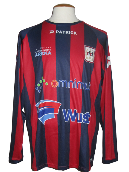 RFC Liège 2015-16 Youth Home shirt XL