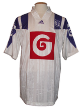 Load image into Gallery viewer, RSC Anderlecht 1992-93 Home shirt
