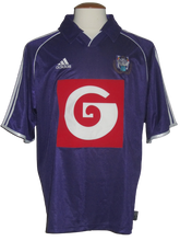 Load image into Gallery viewer, RSC Anderlecht 1999-00 Away shirt L