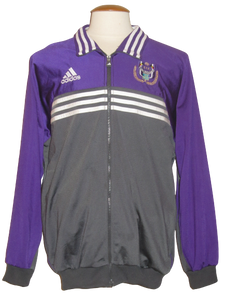 RSC Anderlecht 1999-00 Training jacket and bottom