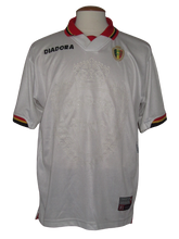 Load image into Gallery viewer, Rode Duivels 1996-97 Away shirt