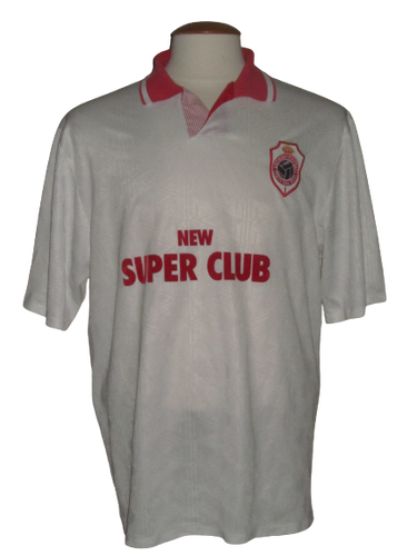 Royal Antwerp FC 1992-93 Away shirt L
