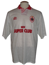 Load image into Gallery viewer, Royal Antwerp FC 1992-93 Away shirt L