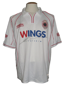 Royal Antwerp FC 2002-03 Home shirt XL