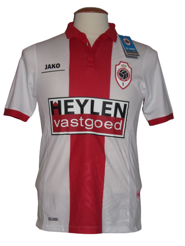 Royal Antwerp FC 2016-17 Away shirt S (new with tags)