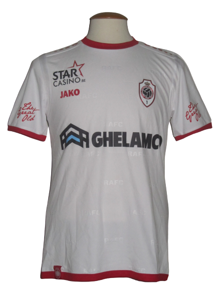 Royal Antwerp FC 2018-19 Away shirt M (new with tags)