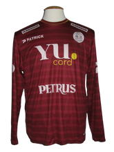 Load image into Gallery viewer, SV Zulte Waregem 2011-12 Home shirt
