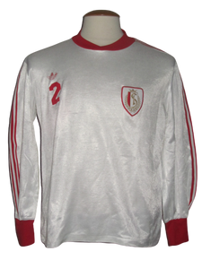 Standard Luik 1977-80 Training shirt #2