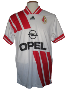 Standard Luik 1993-94 Away shirt L