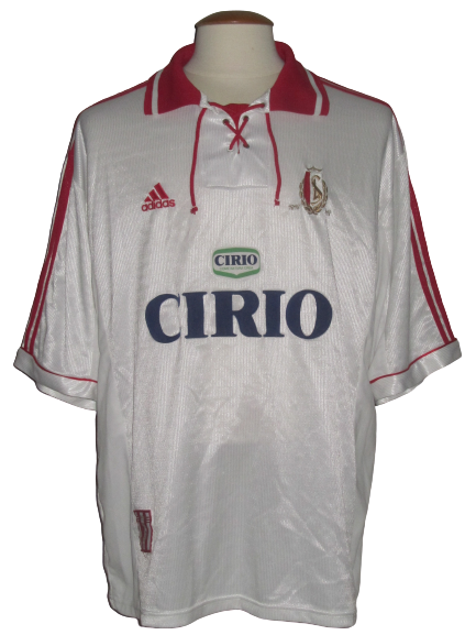 Standard Luik 1998-99 Away shirt XXL