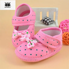 Newborn Baby Shoes Sneakers