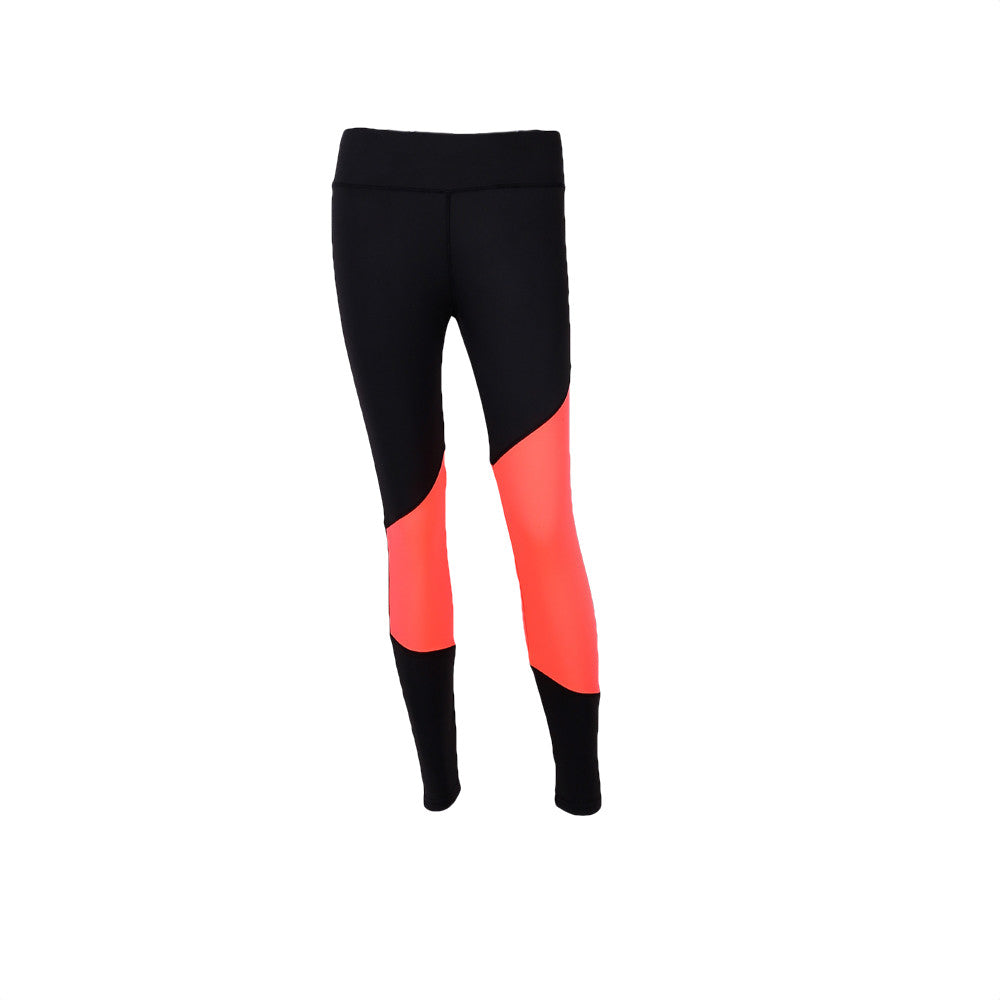 Two Colors Yoga Fitness Leggings
