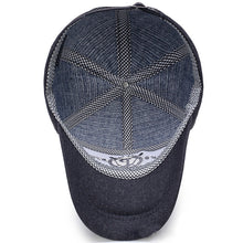 Spring Cotton Cap Baseball (Polo)