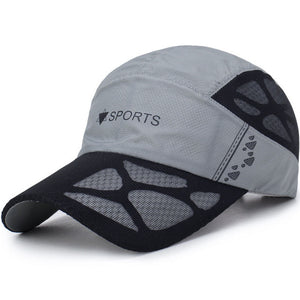 Masculino Snap Back Baseball Cap