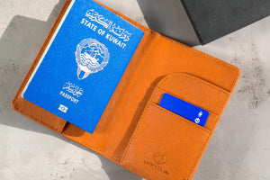 ANG0103 passport cover
