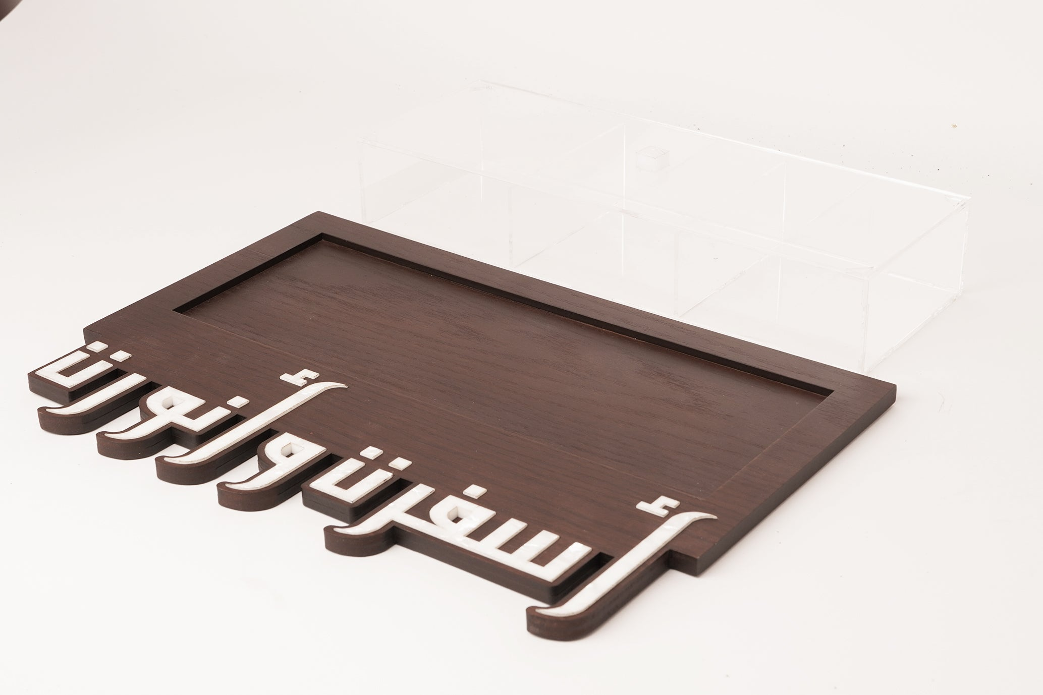 LANES tray set اسفرت و أنورت