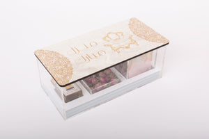MG001  Money Gift Box منزل مبارك