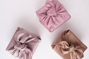 LUXURY FABRIC WRAPPING