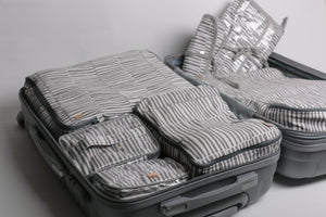 T0028 grey travel set