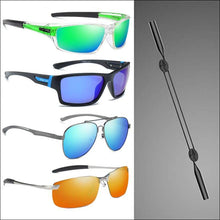 Load image into Gallery viewer, Adjustable Wire Sunglasses Retainer - Sunglasses