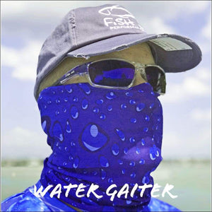 Fish 419 Fishing Sun Gaiter - 9 Designs - Gaiter