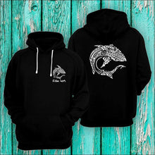 Load image into Gallery viewer, Limited Edition Shark Premium Hoodie - T-Shirts