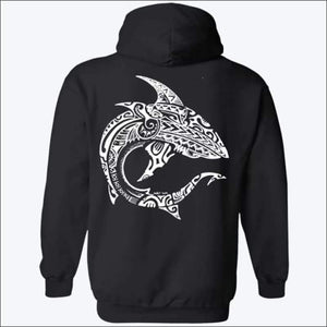 Limited Edition Shark Premium Hoodie - T-Shirts