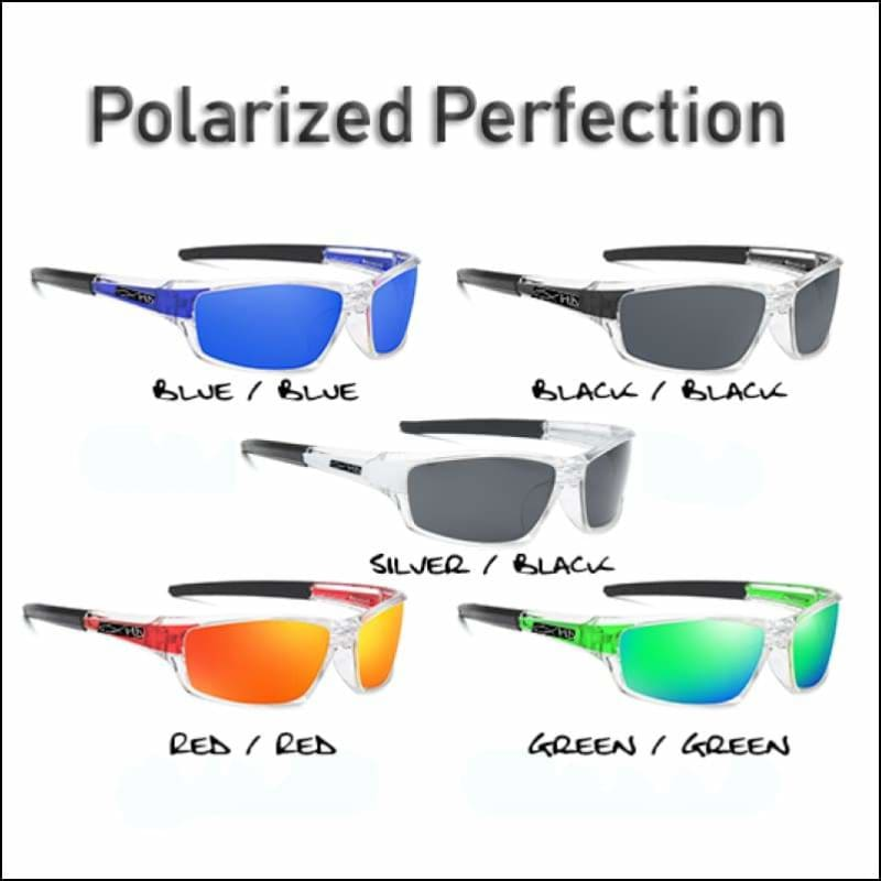PHDP Lens Replacement - NC - Sunglasses