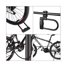 Heavy Duty Combination Bike U Shackle Secure Locks Bike Locks Anti Theft