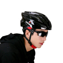 (Cool Black) Adjustable Lightweight Bike Helmet