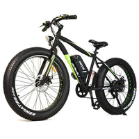 Electric Bike Beach Cruiser Addmotor MOTAN M-550 500W Fat Tire Sport