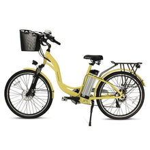 AmericanElectric Electric Bike VELLER 2021 Ste-Thru 350W - electric bike