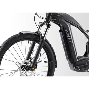 BESV TRB1 URBAN Electric Mountain Bike - electric bike