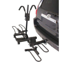 Big Cat Hollywood Universal Racks - Ebike Sports Rider Rack (Fit 2 Bikes) - Bike Accessory $484.00
