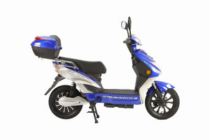 Electric Bicycle Scooter X-Treme Cabo Cruiser Elite (500W 48V)